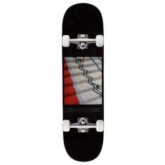 Habitat O'Rourke Photo Collection Large Skateboard Complete - 8.375""