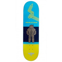 Habitat Fin In Space Skateboard Deck - 8.25""