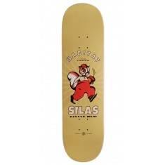 Habitat Silas Celluoid Skateboard Deck - 8.375""