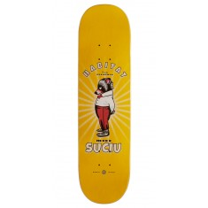 Habitat Suciu Celluoid Skateboard Deck - 8.00""