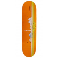 Habitat Bobby T-Dot Small Skateboard Deck - 8.00""