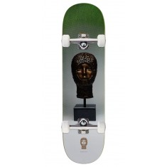 Habitat Stefan Sculpture Series Internal Tunnel Vision Skateboard Complete - 8.375""