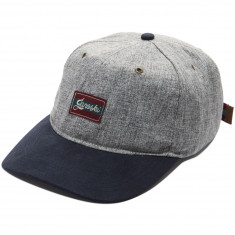 Official Janoski Bucktown Hat - Grey/Blue