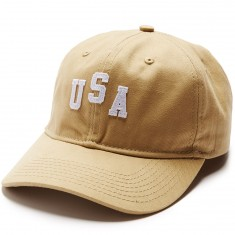 Official USA Hat - Khaki
