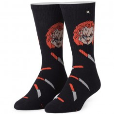 Odd Sox Horror Chucky Socks - Black