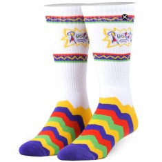 Odd Sox Rugrats Retro Socks - Yellow