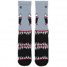 Odd Sox Killer Socks - Black