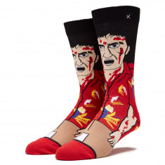 Odd Sox Tonys Revenge Socks - Red