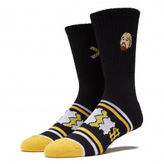 Odd Sox Dibiase Socks - Black
