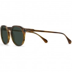 Raen Remmy Sunglasses - Split Finish Rootbeer