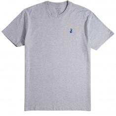 Habitat Peace T-Shirt - Grey