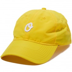 Official Miles Olo Fakie Hat - Yellow