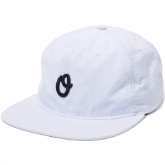 Official Miles Olo Everyday Hat - White