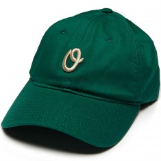 Official Miles Olo Fakie Hat - Green