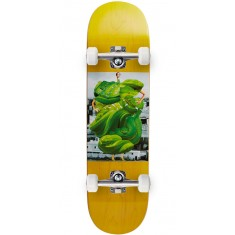 """Habitat Imaginary Beings Silas Baxter-Neal Skateboard Complete - 8.275"""""""