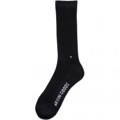 Arvin The Gym Socks - Black