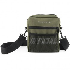 Official Small Utility Bag - Olive