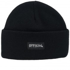 Official Jt Hunter Beanie - Black