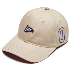 Official Mast Hat - White