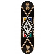 Element Stamina Skateboard Deck - 8.00""