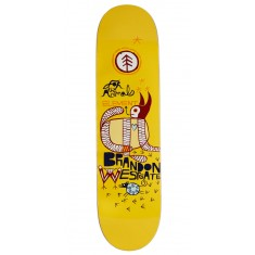 Element Westgate Skateboard Deck - 8.00""