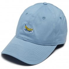 Element Fluky Dad Hat - Blue Fade