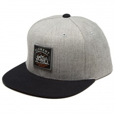 Element Trekker Hat - Grey Heather