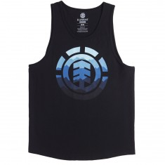 Element Hues Tank Top - Flint Black
