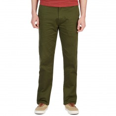 Element Howland Classic Pants - Rifle Green