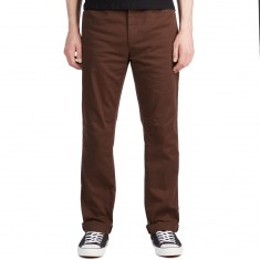 Element Sawyer Pants - Brown Bear