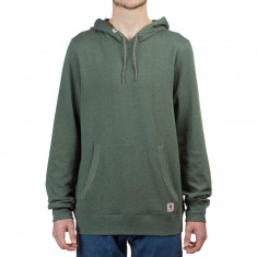 Element Cornell Hoodie - Duck Green