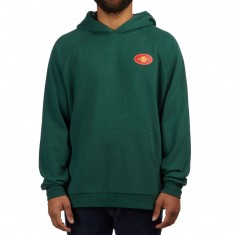 Element Yawye Hoodie - Hunter Green