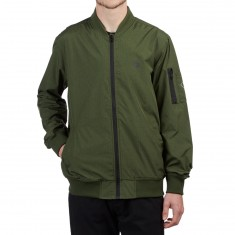 Element MA1 Jacket - Rifle Green Heather