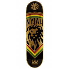 Element Nyjah King Skateboard Deck - 8.00""