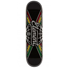 Element Fraction Skateboard Deck - 7.75""