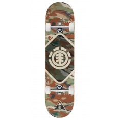 Element Sawtooth Skateboard Complete - 7.75""