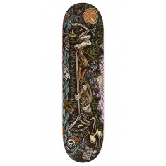 Element Timber Sink Or Swim Skateboard Deck - 8.10""