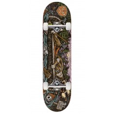 Element Timber Sink Or Swim Skateboard Complete - 8.10""