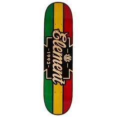 Element Wedge Skateboard Deck - 8.00""