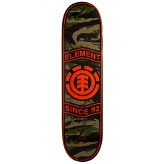 Element Wolfeboro Skateboard Deck - 8.00""