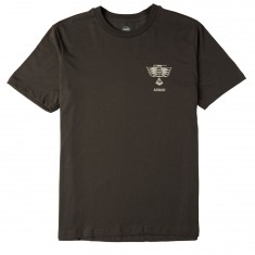 Arbor Outpost T-Shirt - Faded Black