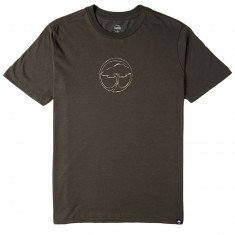 Arbor Wayward T-Shirt - Faded Black