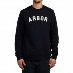 Arbor Roadhouse Sweatshirt - Black