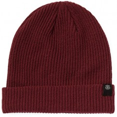 Element Bam Beanie - Burgundy