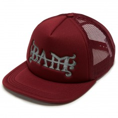 Element Bam Hat - Burgundy