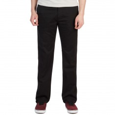 Element Howland Classic Pants - Flint Black