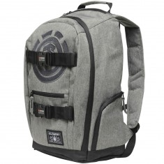 element Mohave Backpack - Black Heather
