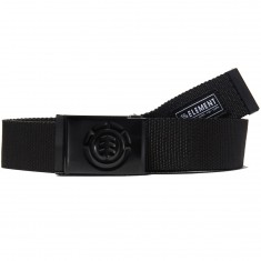 Element Beyond Belt Belt - All Black