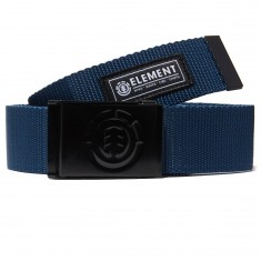 Element Beyond Belt Belt - Midnight Blue