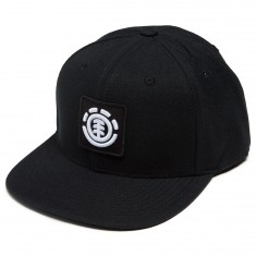 Element United Hat - Flint Black